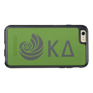 Kappa Delta Lil Big Logo OtterBox iPhone 6/6s Plus Case