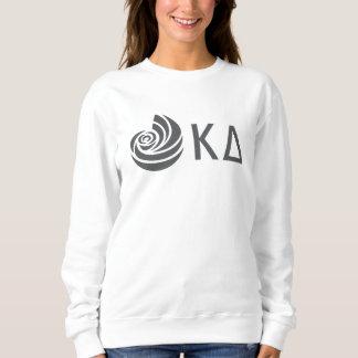 Kappa Delta Lil Big Logo Sweatshirt
