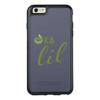 Kappa Delta Lil Script OtterBox iPhone 6/6s Plus Case