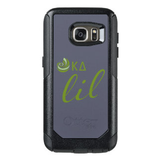 Kappa Delta Lil Script OtterBox Samsung Galaxy S7 Case