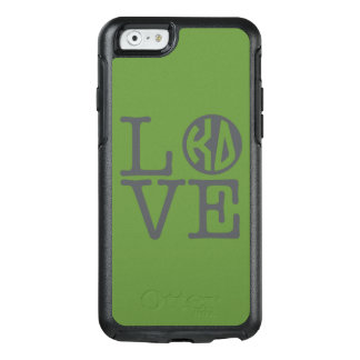 Kappa Delta Love OtterBox iPhone 6/6s Case