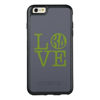 Kappa Delta Love OtterBox iPhone 6/6s Plus Case