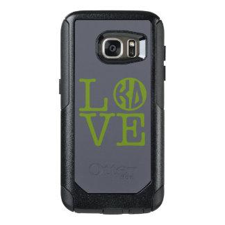 Kappa Delta Love OtterBox Samsung Galaxy S7 Case