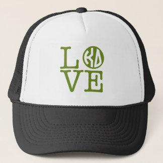Kappa Delta Love Trucker Hat