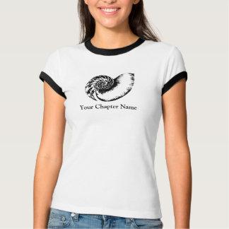 Kappa Delta Nautilus T-Shirt