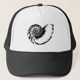 Kappa Delta Nautilus Trucker Hat
