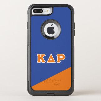 Kappa Delta Rho | Greek Letters OtterBox Commuter iPhone 7 Plus Case