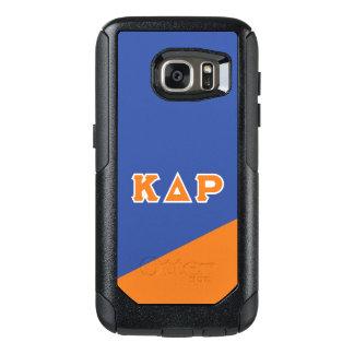 Kappa Delta Rho | Greek Letters OtterBox Samsung Galaxy S7 Case