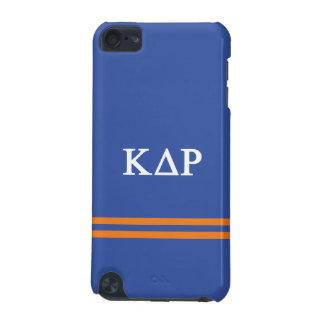Kappa Delta Rho | Sport Stripe iPod Touch 5G Case