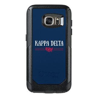 Kappa Delta USA OtterBox Samsung Galaxy S7 Case