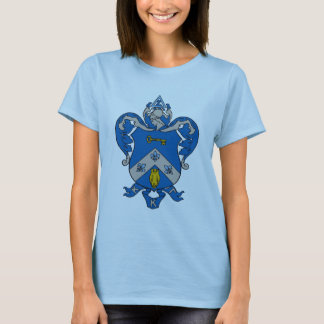 Kappa Kappa Gama Coat of Arms T-Shirt