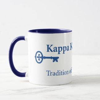 Kappa Kappa Gama Mug