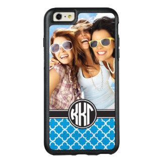Kappa Kappa Gamma   Monogram OtterBox iPhone 6/6s Plus Case