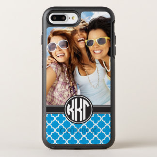 Kappa Kappa Gamma | Monogram OtterBox Symmetry iPhone 8 Plus/7 Plus Case