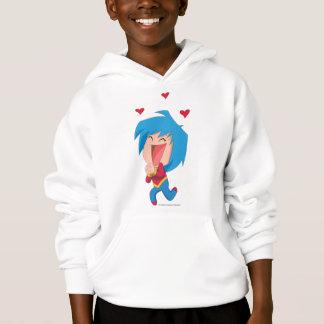 Kappa Mikey™ Mitsuki Hearts T-shirt