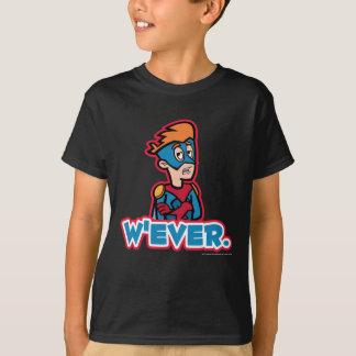 Kappa Mikey W'ever T-shirt