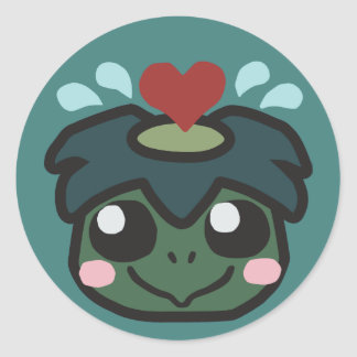 Kappa Parade sticker