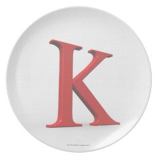 Kappa Plate