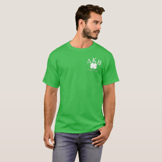 Kappa Saint Patrick's Day T-Shirt