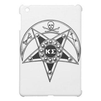 Kappa Sigma Badge iPad Mini Cases