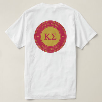 Kappa Sigma | Badge T-Shirt