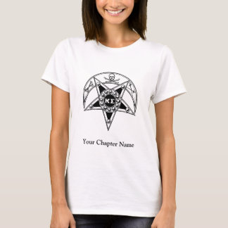 Kappa Sigma Badge T-Shirt