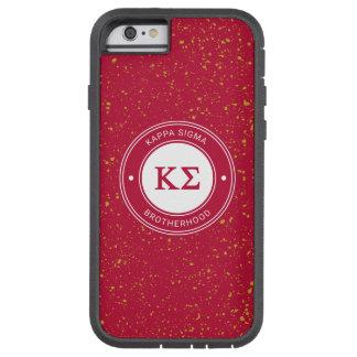 Kappa Sigma | Badge Tough Xtreme iPhone 6 Case