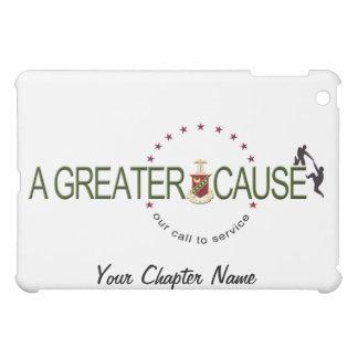 Kappa Sigma Cause Logo Case For The iPad Mini