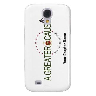 Kappa Sigma Cause Logo Galaxy S4 Case