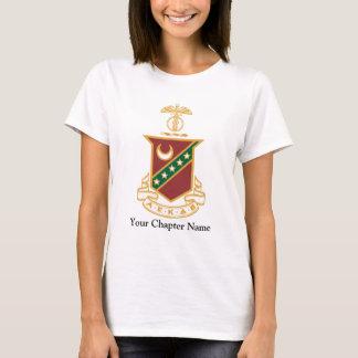 Kappa Sigma Crest T-Shirt
