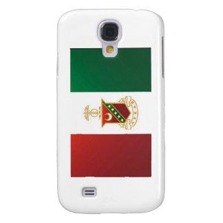 Kappa Sigma Flag Samsung Galaxy S4 Cover