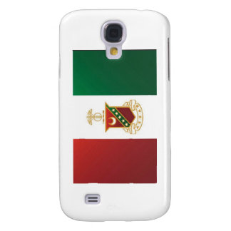Kappa Sigma Flag Galaxy S4 Case