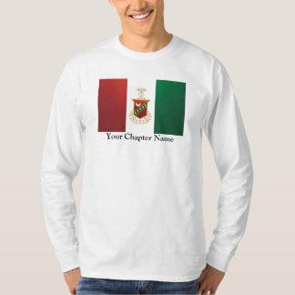 Kappa Sigma Flag T-Shirt