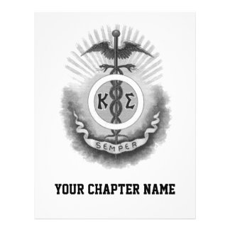 Kappa Sigma Flyer