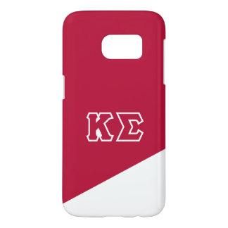 Kappa Sigma | Greek Letters