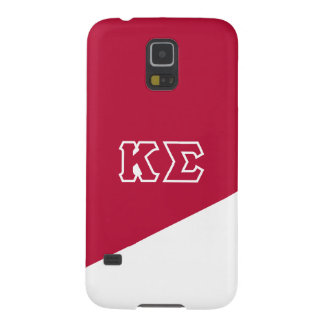 Kappa Sigma | Greek Letters Galaxy S5 Cover