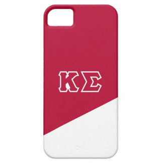 Kappa Sigma | Greek Letters iPhone 5 Cover