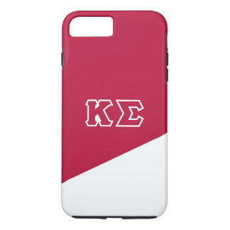 Kappa Sigma | Greek Letters iPhone 8 Plus/7 Plus Case