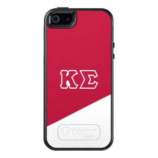 Kappa Sigma | Greek Letters OtterBox iPhone 5/5s/SE Case