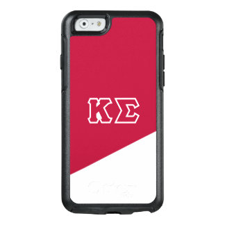 Kappa Sigma | Greek Letters OtterBox iPhone 6/6s Case