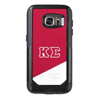 Kappa Sigma | Greek Letters OtterBox Samsung Galaxy S7 Case