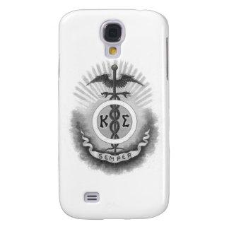 Kappa Sigma - Old Style Samsung Galaxy S4 Case