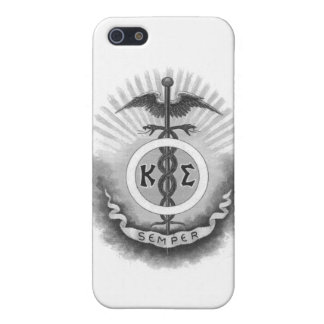 Kappa Sigma - Old Style Cases For iPhone 5