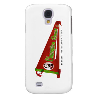 Kappa Sigma Quest Logo Galaxy S4 Case