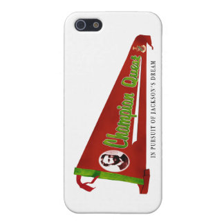 Kappa Sigma Quest Logo Covers For iPhone 5