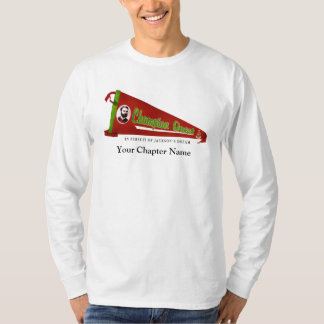 Kappa Sigma Quest Logo T-Shirt