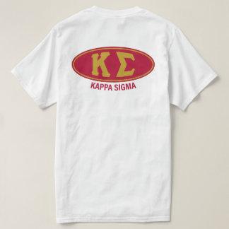 Kappa Sigma   Vintage T-Shirt