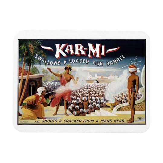 Kar-Mi Magnet