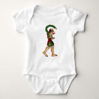 karagkiozis baby bodysuit