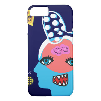 Karaoke night iPhone 8/7 case